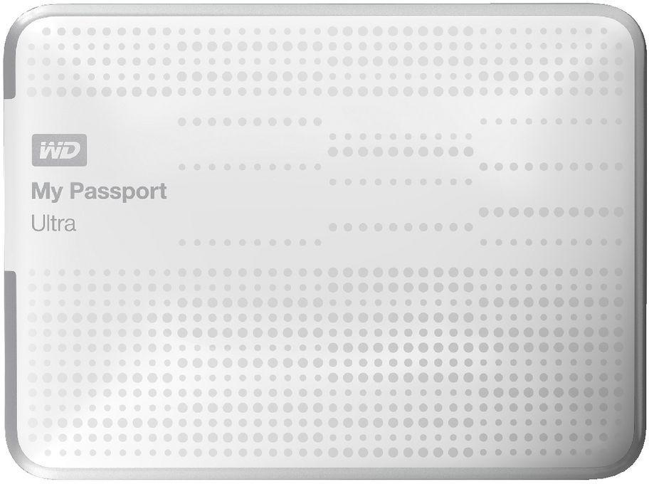 Внешний жесткий диск Western Digital WDBNFV0020BWT-EEUE