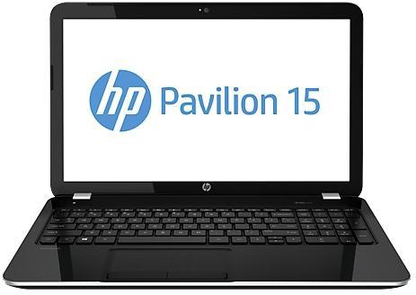 Ноутбук HP Pavilion 15-p250ur