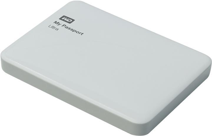 Внешний жесткий диск Western Digital WDBBRL5000AWT-EEUE