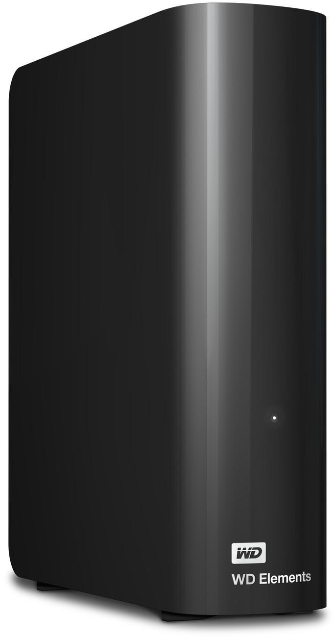 Внешний жесткий диск Western Digital WDBWLG0020HBK-EESN