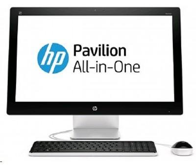 Моноблок HP Pavilion 27-n002ur