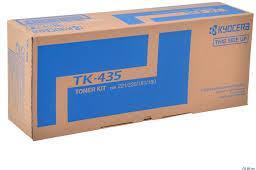 Тонер-картридж Kyocera-Mita 1T02KH0NL0 черный