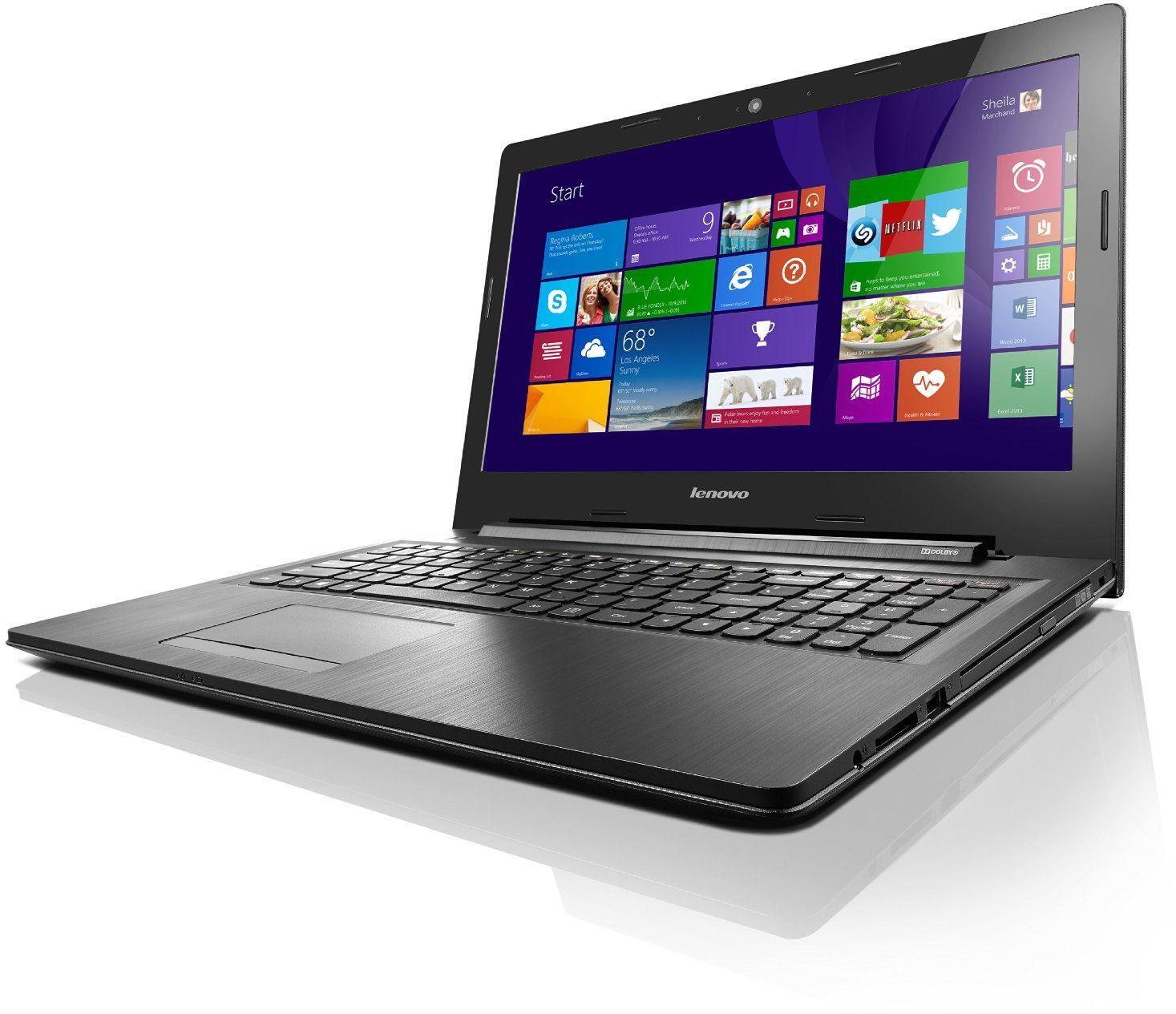Ноутбук Lenovo IdeaPad G5080