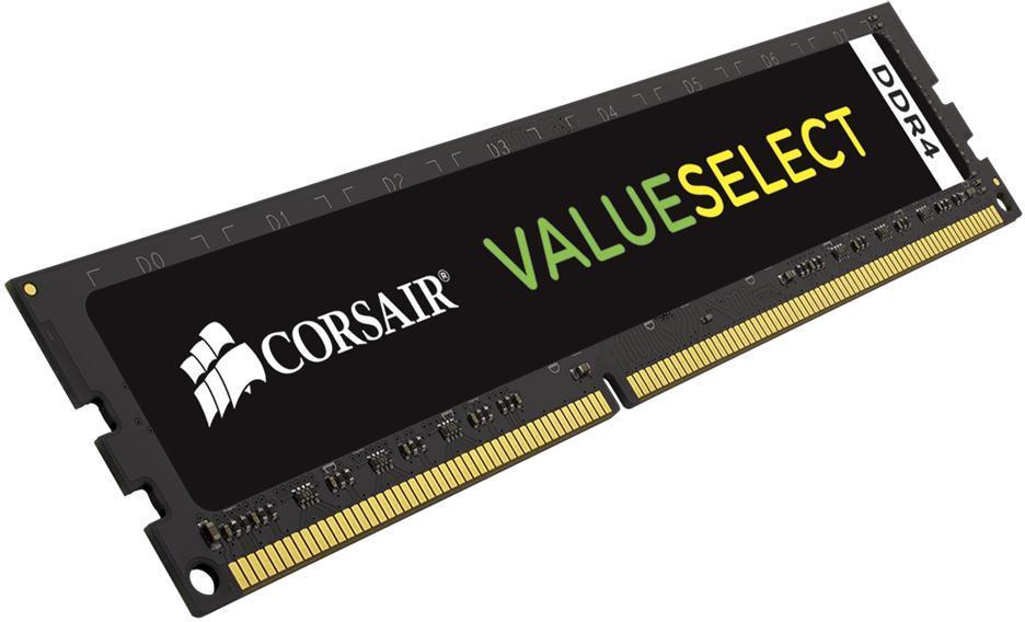 Оперативная память Corsair CMV4GX4M1A2133C15 фото #1