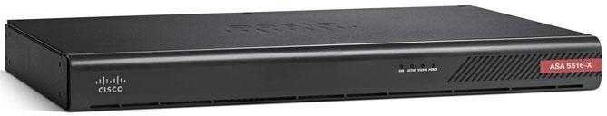 Межсетевой экран Cisco ASA5516-FPWR-K8