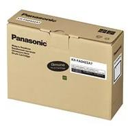 Тонер-картридж Panasonic KX-FAT421A7 черный