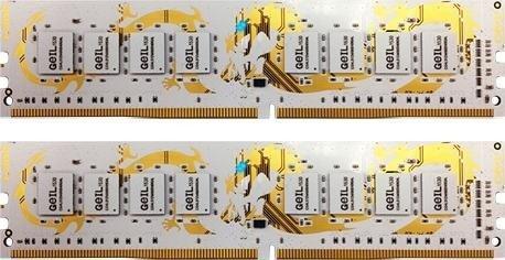 Оперативная память Geil GWW416GB3200C16DC