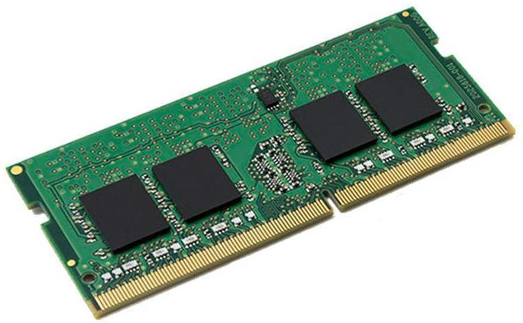 Оперативная память Kingston KVR21S15D8/8 KVR21S15D8/8