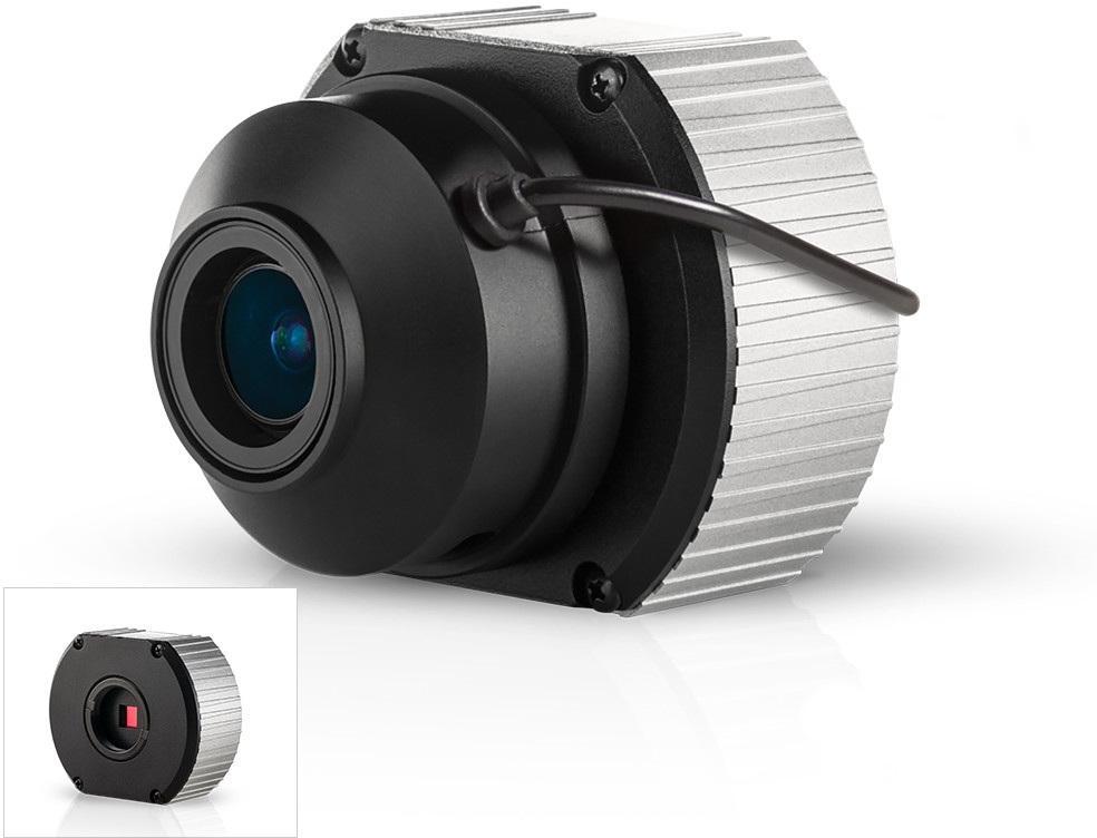 Поворотная камера AV2216PM-S, 2 Mpx