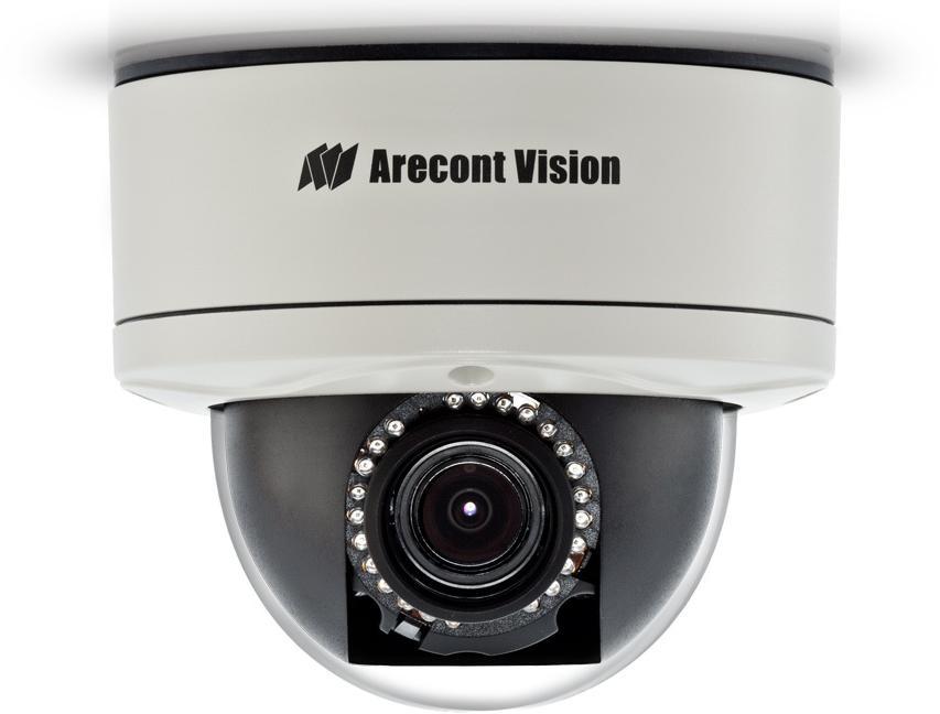 Поворотная камера AV5255PMIR-SAH, 5 Mpx