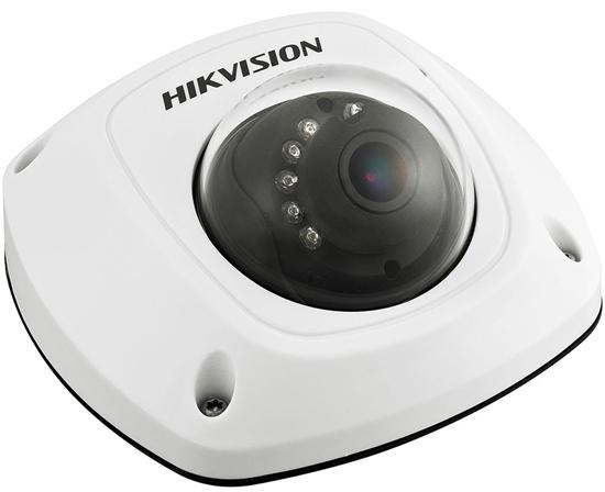 Поворотная камера Hikvision DS-2CD2522FWD-IS (4 MM), 2 Mpx