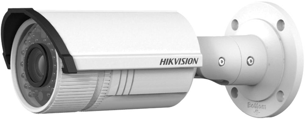 Камера Hikvision DS-2CD2622FWD-IS, 2 Mpx
