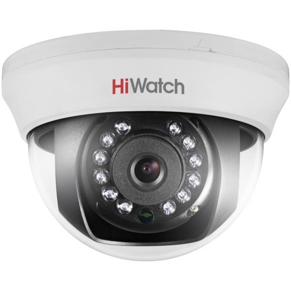 Камера Hikvision DS-T101 (2.8 MM), 1 Mpx