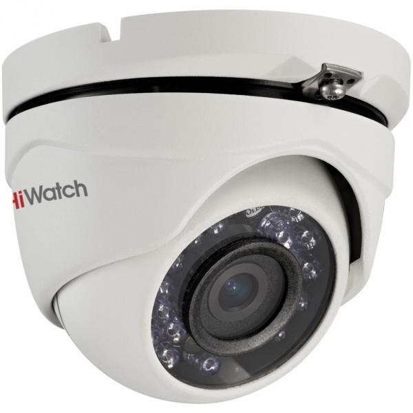 Камера Hikvision DS-T103 (3.6 MM), 1 Mpx