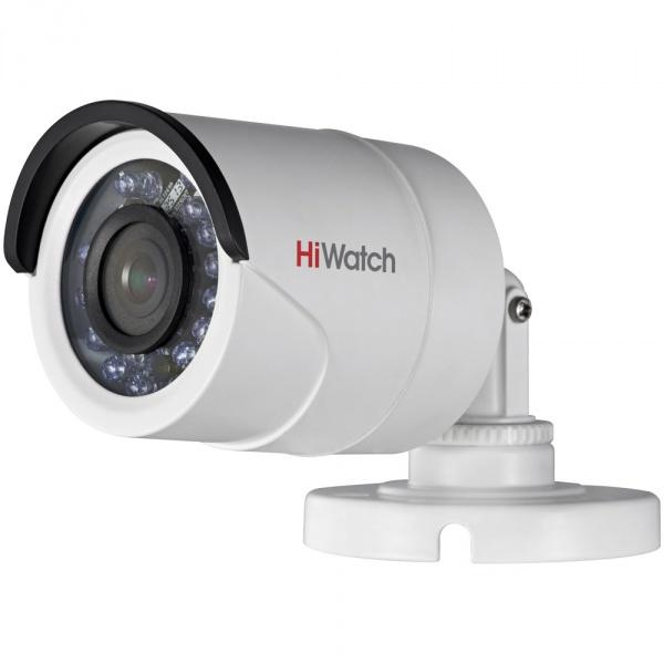 Камера Hikvision DS-T200 (3.6 MM), 2 Mpx