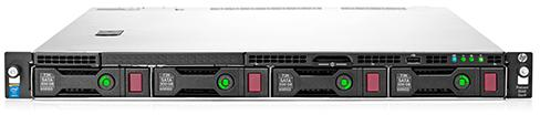 Сервер HP ProLiant DL60 G9 840622-425