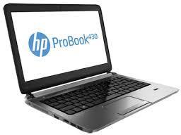 Ноутбук HP Probook 430 G3