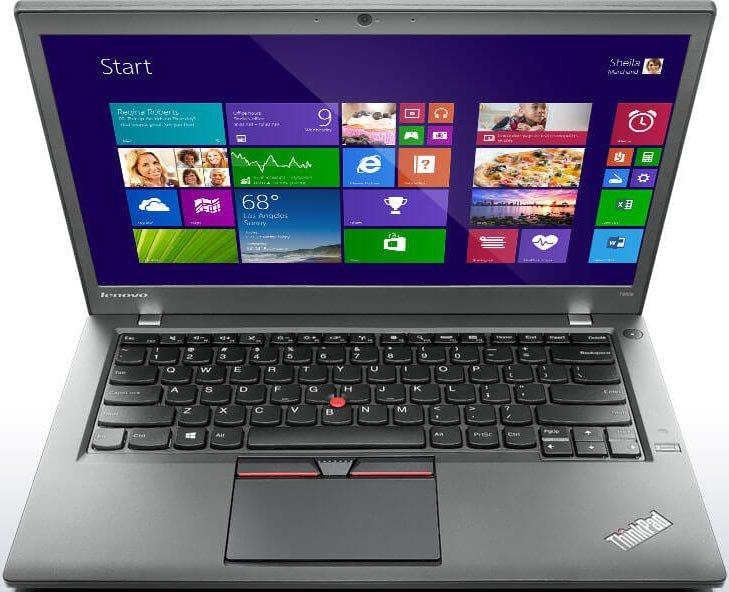 Ультрабук Lenovo ThinkPad T460