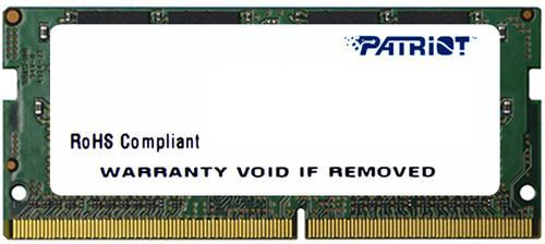 Оперативная память Patriot PSD416G21332H