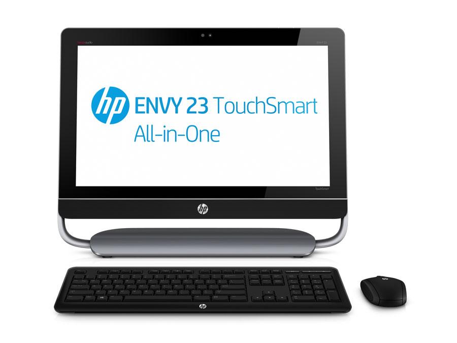Моноблок HP Touchsmart Envy 24-n250ur