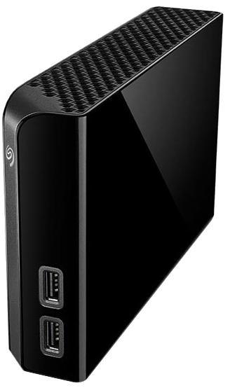 "Внешний жесткий диск Seagate Backup Plus Desktop 3,5"""