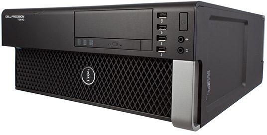 Компьютер Dell Precision T5810