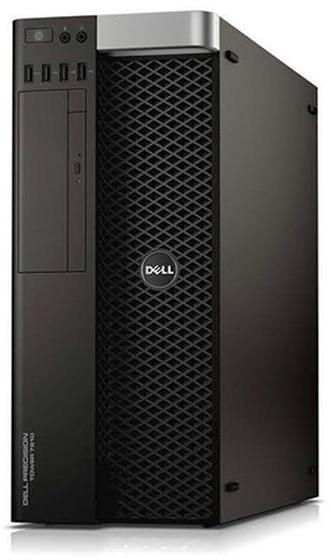 Компьютер Dell Precision T7810