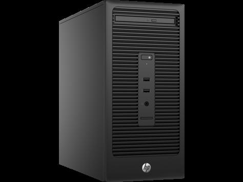 Компьютер HP ProDesk 280 G2 Microtower