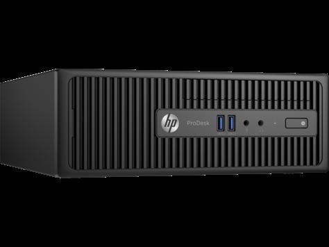 Компьютер HP ProDesk 400 G3 SFF