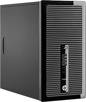 Компьютер HP ProDesk 490 G3 Microtower
