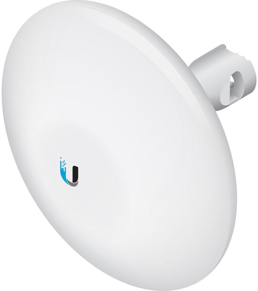 Промышленная высокоскоростная Wi-Fi точка доступа Ubiquiti Nano Beam NBE-5AC-16 с функцией моста NBE-5ac-16