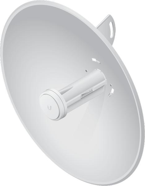 Промышленная Wi-Fi точка доступа Ubiquiti PowerBeam 5ac-300 с функцией моста PBE-5ac-300