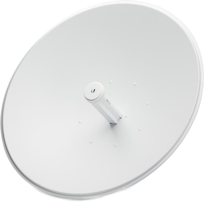 Промышленная высокоскоростная Wi-Fi точка доступа Ubiquiti PowerBeam 5ac-400 с функцией моста PBE-5ac-400