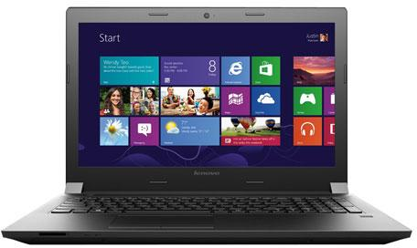 Ноутбук Lenovo IdeaPad B71-80