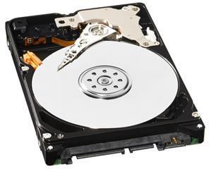 Жесткий диск Western Digital WDBBEX0010BWT-EEUE