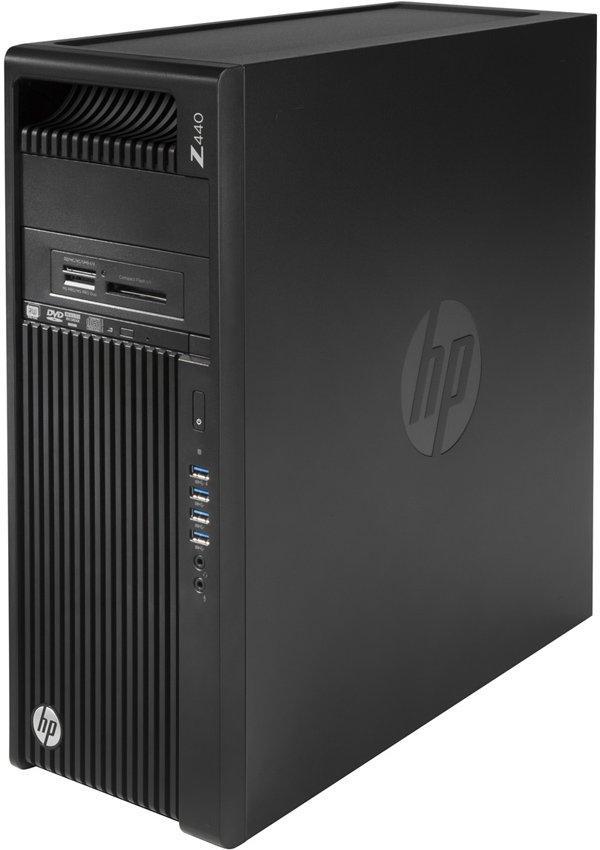 Компьютер HP Z440 MT