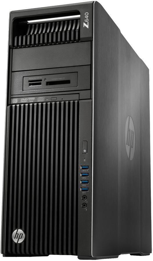Компьютер HP Z640 Tower