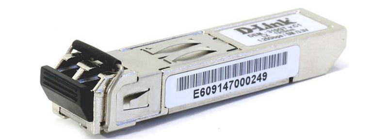 1 Гбит/сек SFP модуль D-Link DEM-310GT-DD