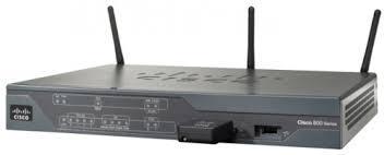 Wi-Fi точка доступа Cisco C886VAJ-K9