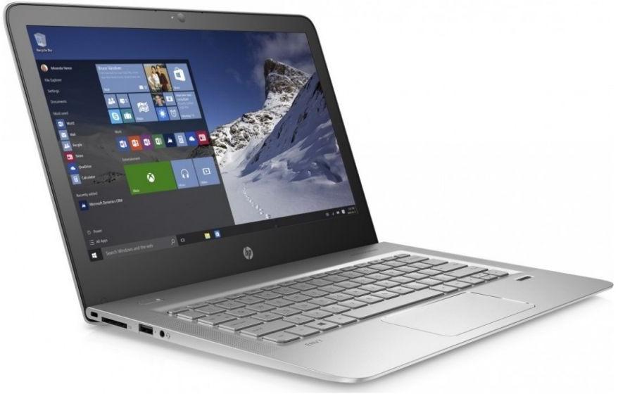 Ноутбук HP Envy 13-ab007ur