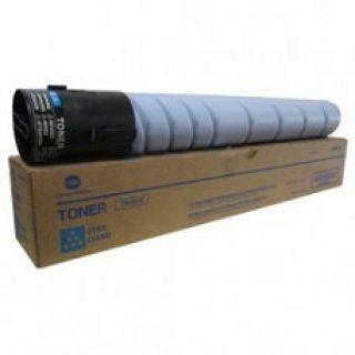 Тонер-картридж Brother LC3617C голубой