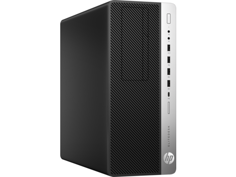 Компьютер HP EliteDesk 800 G3 Microtower