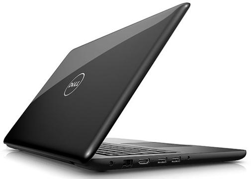 Ноутбук Dell Inspiron 5565 5565-0576 фото #1