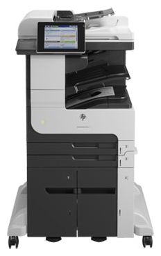 МФУ HP LaserJet Enterprise 700 M725dn