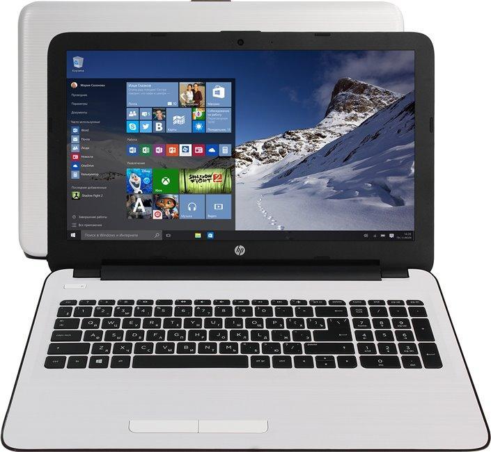 Ноутбук HP 15-ba591ur