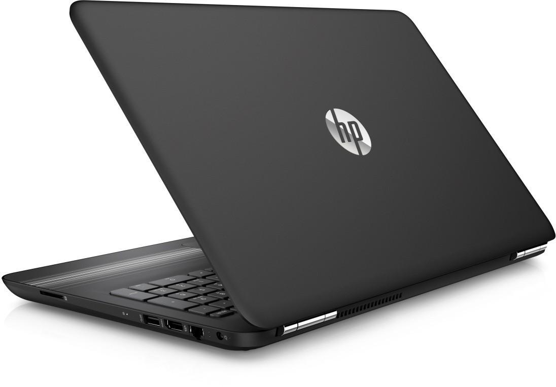 Ноутбук HP Pavilion   15-ba597ur