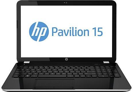 Ноутбук HP Pavilion 15-ba003ur Y5L28EA фото #1