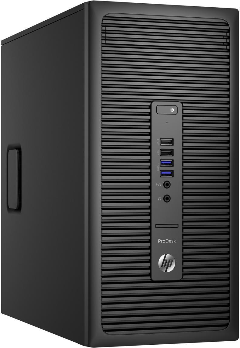 Компьютер HP ProDesk 600 G2 MT