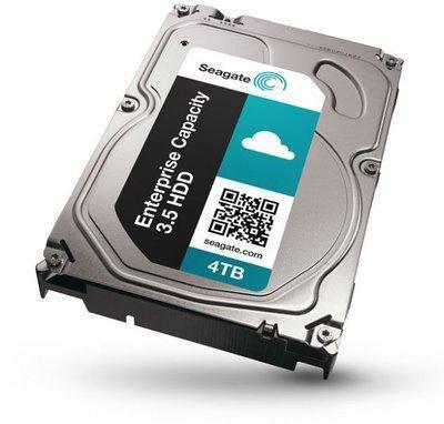 Жесткий диск Seagate ST4000NM0025