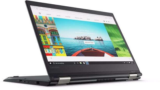 Ультрабук Lenovo ThinkPad T470p